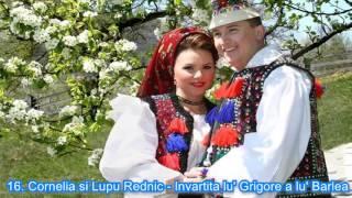 16. Cornelia si Lupu Rednic - Invartita lu' Grigore a lu' Barlea