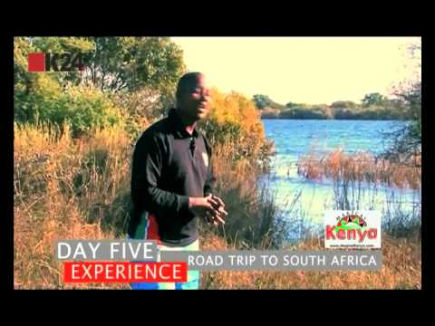 K24 Roadtrip to South Africa – Day 5