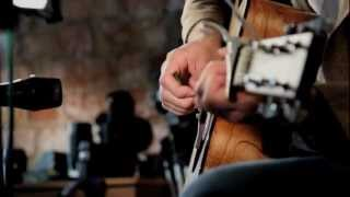 JET PRODUCTIONS UNPLUGGED presents Dan Whitehouse 'They Care For You' - Official Music Video 2012