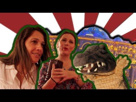 التمساح الحلقة ٢٠: الابوظبية السنيمائية 1 | 1 Temsa7LY