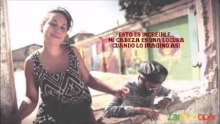 Protoje feat Sara Lugo   Really like you español1