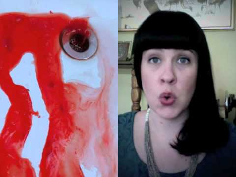 Ask a Mortician- Liquefying Bodies