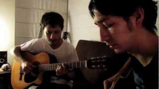 Kings of Convenience - Mrs. Cold (Cover)