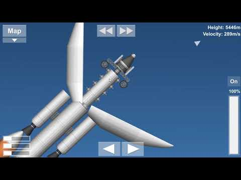 Download thumbnail for Emergency landing on earth