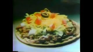 Vintage Taco Bell Commercial (1978)