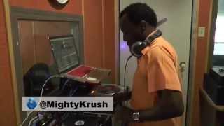 Radio Tambrin 92.7fm -Vibes City Pt 1