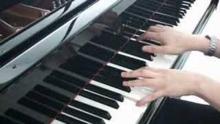 1st Arabesque; Debussy