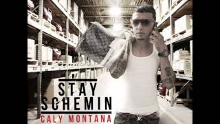 Caly Montana Stay Schemin SPANISH REMIX