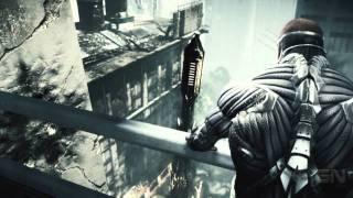 Crysis 2: Prophet Returns Trailer