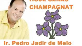 Hoje serás Champagnat - Ir.  Pedro Jadir de Melo