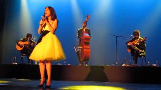 Deolinda - Fon Fon Fon (Sesc Santana, 28/07/2013)