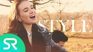Style - Taylor Swift // Shaun Reynolds, Louise Smith & Jack Shepherd Cover