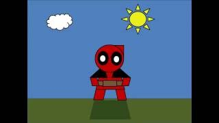 Deadpool-Gaming