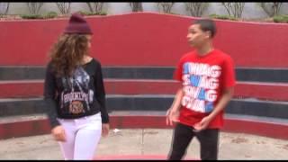 Yo Excuse Me Miss Music Video(Freshmen)