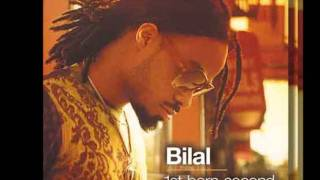 Bilal - For You