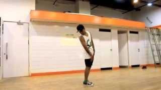 Sagar Bora   13.13 Crew   Spit your game - Notorious Big (choreography)