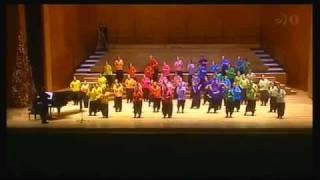 Goza mi Calipso - Kantika Korala