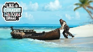 He's the Pirate BGM Collection - Best from Pirates of the Carribean