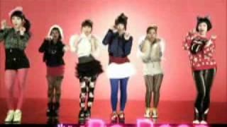 Bo Peep Bo Peep - T-ARA  Breaking Heart 豪華影音雙碟盤