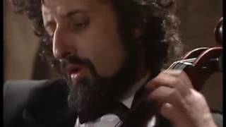 Mischa Maisky plays Bach Cello Suite No 1 in G full
