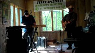 Terry Spizzirri - We Are Young - Fun. Cover