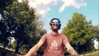 MAZAMATA X ★ Riding My Bike