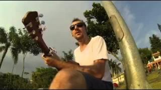 Aliados - Águas Passadas - Cover com GoPro