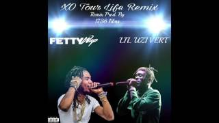 Lil Uzi Vert-XO TOUR LIFE (Ft Fetty Wap) (REMIX!)