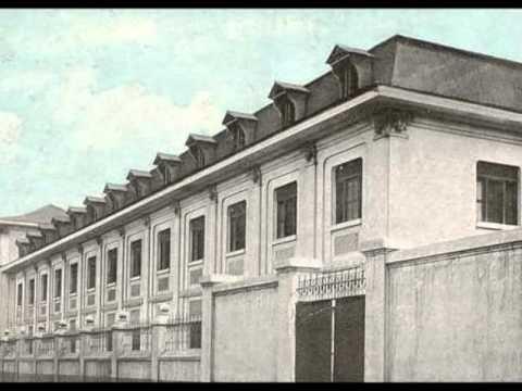 Managua antes del terremoto de 1931.wmv