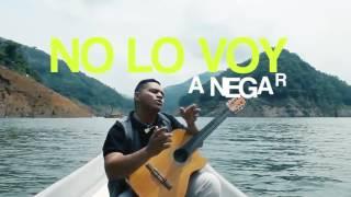 Es Amor - Video Lyrics - Alvaro Ebratt