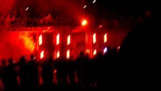 Smackdown Ecw live - John morisson / Kane