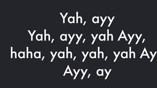 look at me( lyrics- clean )  XXX R.I.P