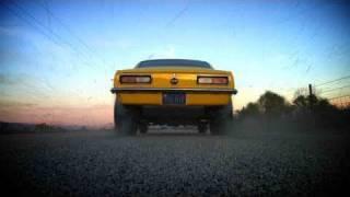 BLOWN BIG BLOCK '67 CAMARO Road Trip With HOT ROD Magazine