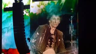 Rolling Stones No Filter Tour in Hamburg 09.09.2017 Teil 1