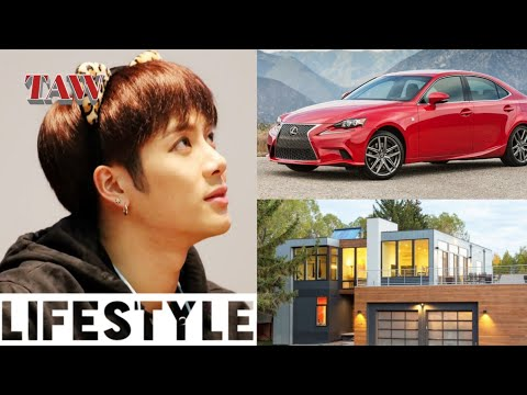 Download thumbnail for Jackson Wang (GOT7) Lifestyle 2019, Net Worth