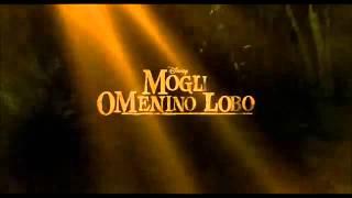 Mogli: O Menino Lobo - (2016) Trailer Legendado