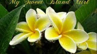 My sweet island girl - Cold Stone Uluave & Suliasi Pole'o
