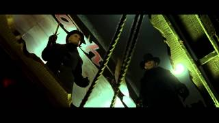 Cinematic Sound Design Demo - Dark City
