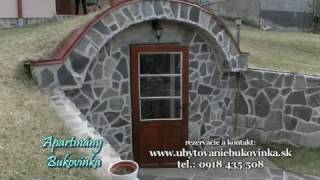 Apartmany Šiatorošká Bukovinka