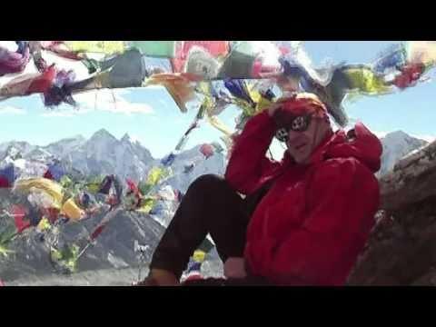 Kala Patar-Nepal 2010
