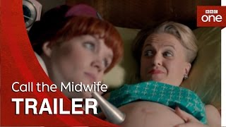 Call the Midwife: Series 6 Trailer – BBC One