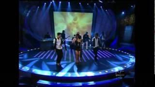 DULCE MARIA - INEVITABLE EN SABADO GIGANTE - HD