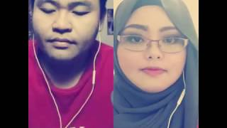 cinta dirgahayu cover by laily n Fizan