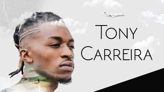 Deedz B - Tony Carreira (Video Oficial)