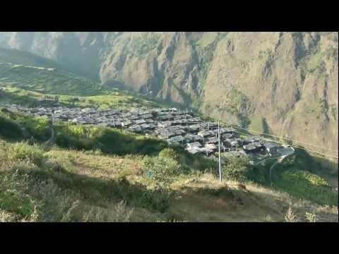 "Cucuro – part four: ""Rising Roads"""