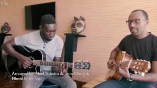 Jamhuri Jam Sessions: V02 E 06 NOEL NDERITU - STILL (COVER)