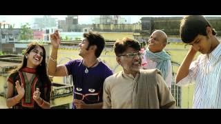 Zindagi Bhi Patang 90 sec Trailer From New Bollywood Movie Yeh Khula Aasmaan HD - YKA