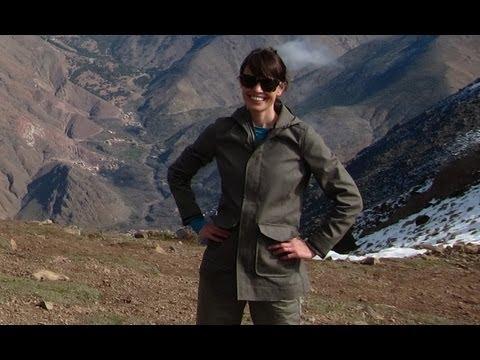 Trekking in Morocco: Atlas Mountains Winter Hike