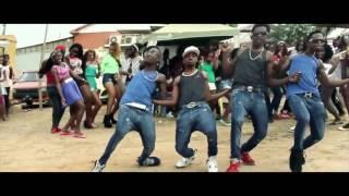 Vj Nays - Tchilo no Cubico afro house (Trace Toca) Pub Tv 2
