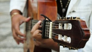 How to Play Reggae | Fingerstyle Guitar